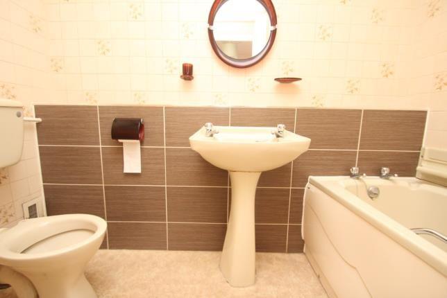Bathroom of Whitmead Close, South Croydon CR2