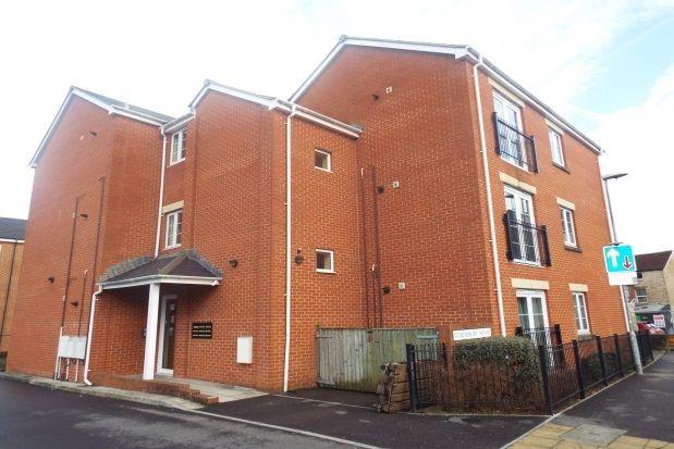 Thumbnail Flat to rent in Bradford Road, Swindon