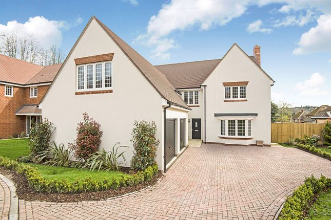 "Thumbnail Detached house for sale in ""The Buckingham"" at Gold Hill East, Chalfont St. Peter, Gerrards Cross"