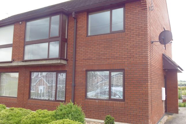 Thumbnail Flat to rent in Rowley Court, South Elmsall