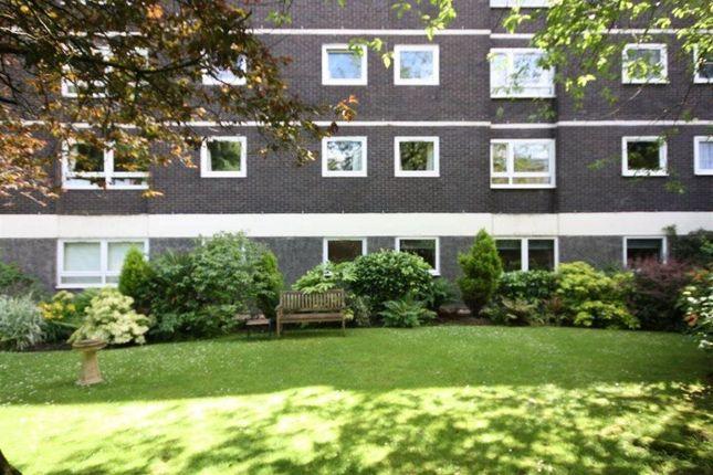 Thumbnail Flat to rent in Kensington Road, Glasgow