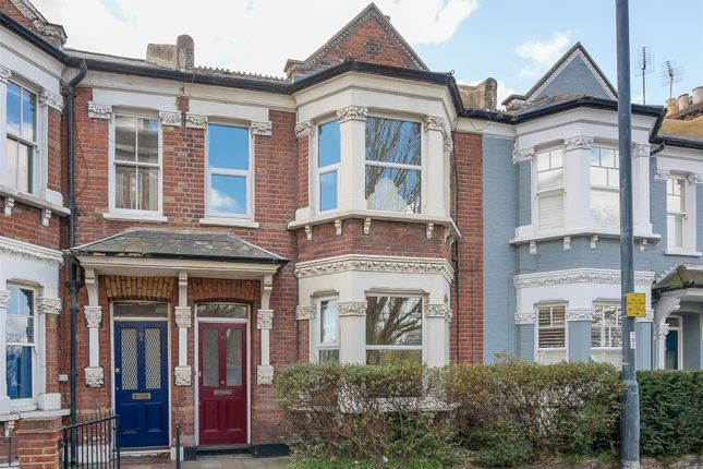 Thumbnail Terraced house for sale in Station Road, London