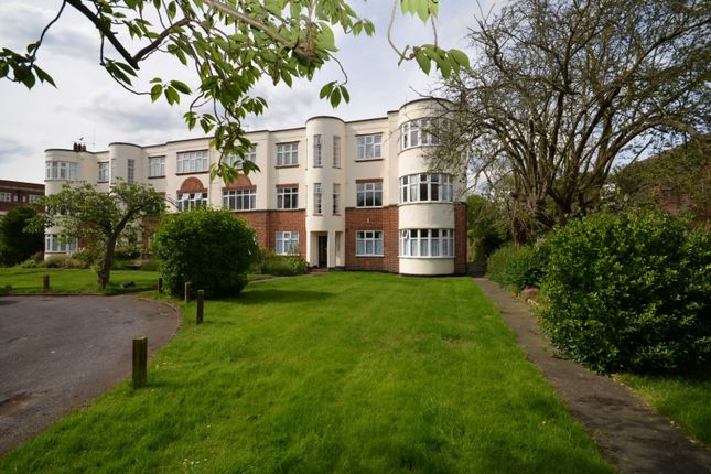 Thumbnail Flat to rent in Springfield Court, Springfield Gardens, Upminster