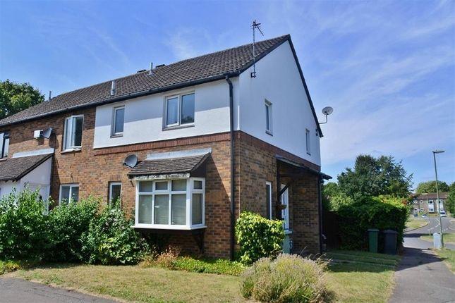 Thumbnail Property to rent in Heathfield, Basingstoke