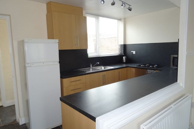 Thumbnail Terraced house to rent in Eddleston Walk, Hartlepool