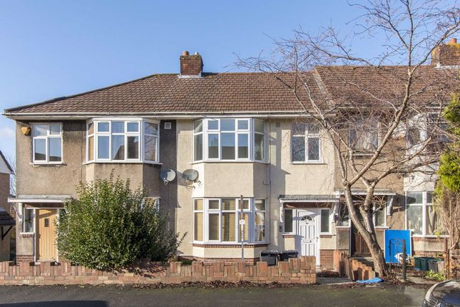 Allfoxton Road, Horfield, Bristol BS7