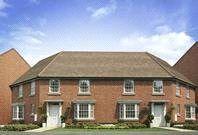 Thumbnail Semi-detached house for sale in Sandbrook Park, Rossway Drive, Bushey, Hertfordshire