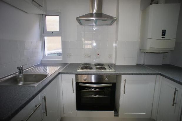 Thumbnail Flat to rent in 5 North Road, West Wickham