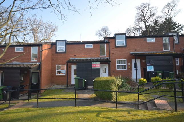 Thumbnail Property to rent in Mount Avenue, Bebington, Wirral