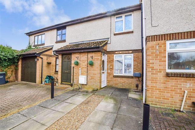 Thumbnail Terraced house for sale in Ritch Road, Snodland, Kent