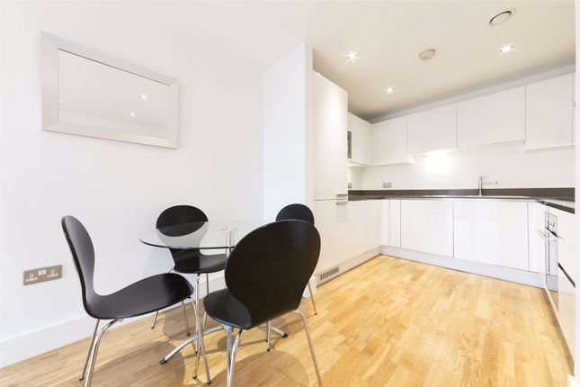 Dining Space of Jubilee Court, 20 Victoria Parade, London SE10