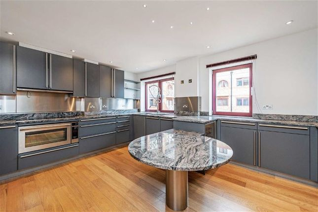 Thumbnail Flat to rent in William Morris Way, Fulham, London