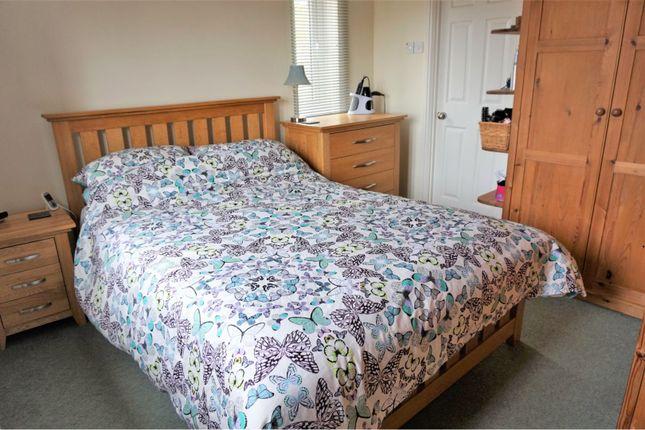 Master Bedroom of Gundry Road, Bridport DT6