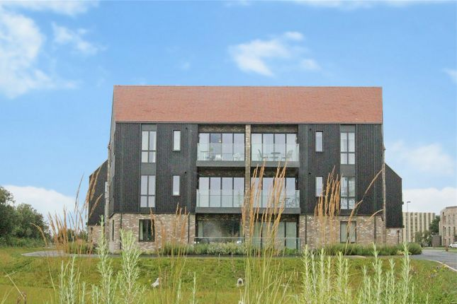 Thumbnail Flat for sale in Babraham Road, Cambridge