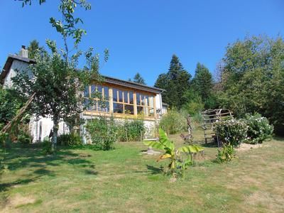 Thumbnail Equestrian property for sale in Dournazac, Haute-Vienne, France