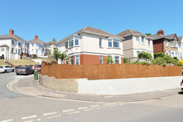Thumbnail Detached house for sale in Chepstow Road, Newport