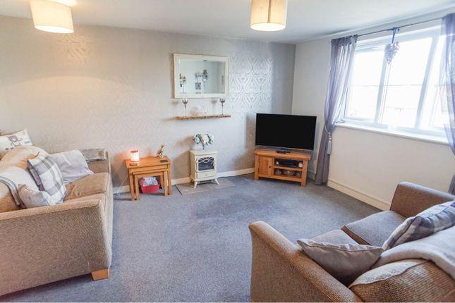 Thumbnail Flat for sale in 304 London Road, Carlisle