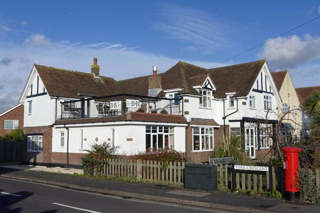 Thumbnail Detached house for sale in Portsmouth Road, Lee-On-The-Solent