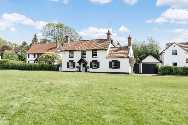 Thumbnail Detached house for sale in School Green, Bishop Burton, Beverley