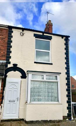 Thumbnail Semi-detached house to rent in Denton Street, Beverley