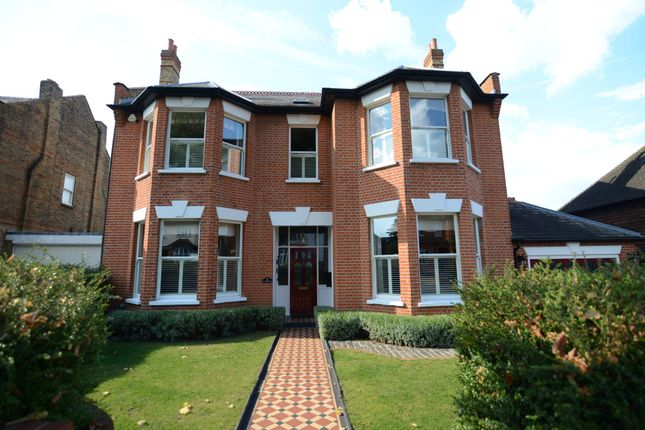 Thumbnail Detached house for sale in St Johns Road, Sidcup