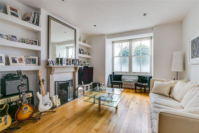 Thumbnail Terraced house for sale in Beechcroft Road, London