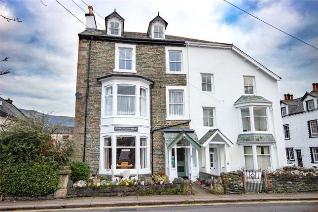 Thumbnail Semi-detached house for sale in St. Johns Terrace, Ambleside Road, Keswick