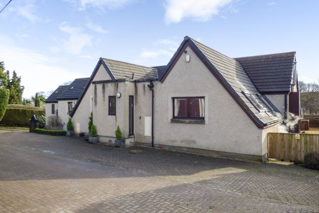 Thumbnail Detached house for sale in Balwearie House, Kirkcaldy, Fife