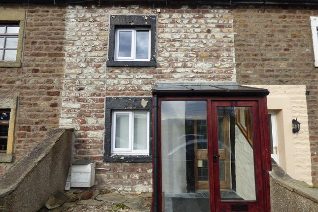 Thumbnail Cottage to rent in High Road, Halton, Lancaster
