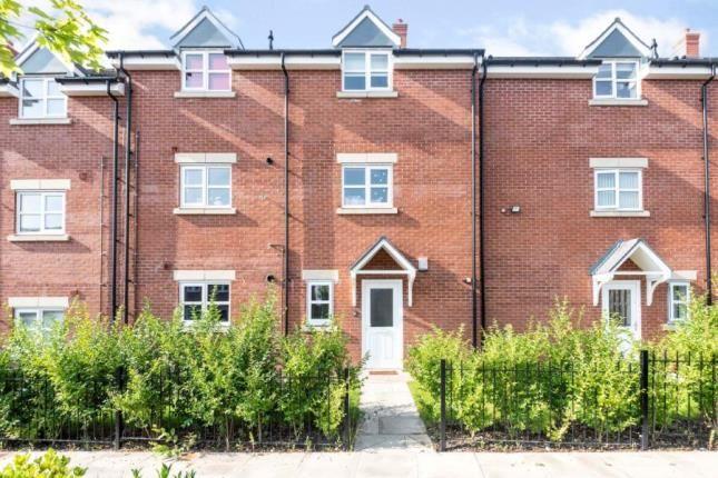 2 bed flat for sale in Darley Court, 15 Escelie Way, Birmingham, West Midlands B29