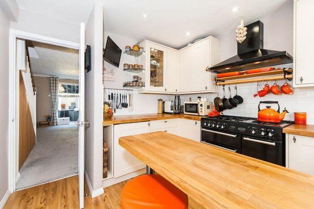 Kitchen of Jones Corner, Ascot SL5
