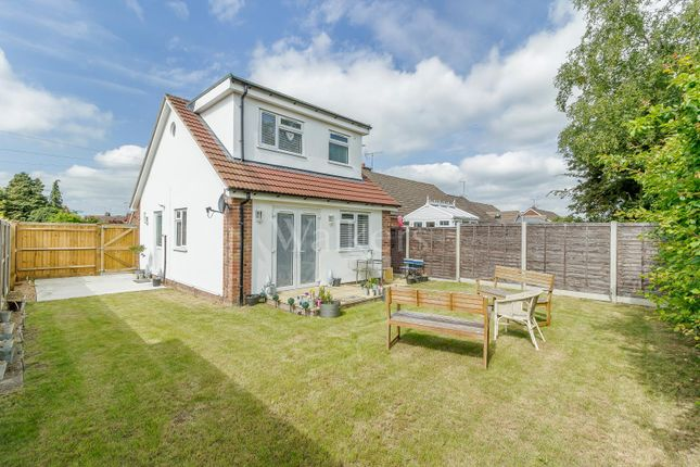 Thumbnail Detached house for sale in St. Nicholas Road, Witham