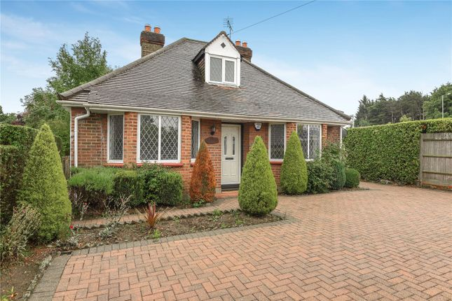 3 bed detached house for sale in Old Amersham Road, Gerrards Cross, Buckinghamshire