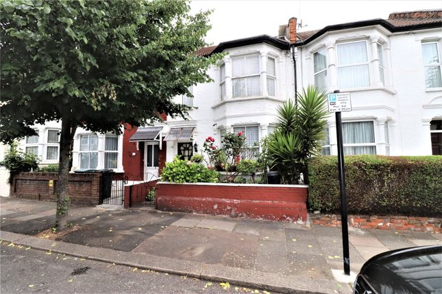 Thumbnail Terraced house for sale in Dunbar Road, Wood Green, London