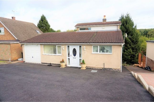 Thumbnail Detached house for sale in North Street, Whitwick