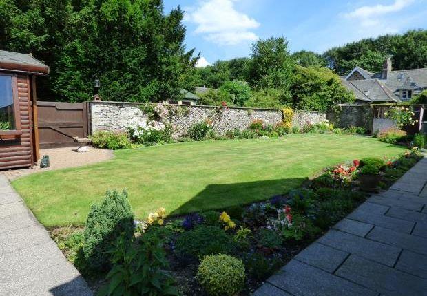 Walled Kitchen Garden For Sale