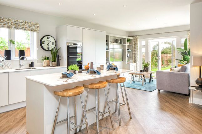 Picture No. 14 of Plot 23, The Pebworth, Littleworth Road, Benson, Oxfordshire OX10