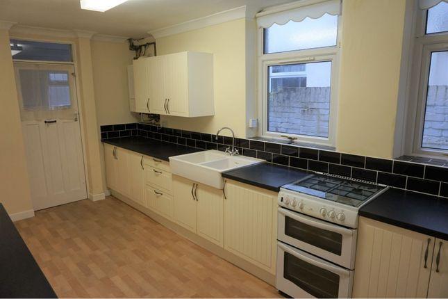 Kitchen of Lisvane Street, Cathays CF24