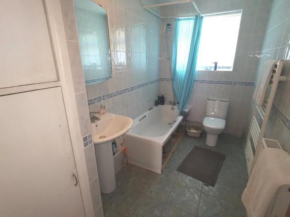 Bathroom of Greenacre Close, Upton, Poole BH16