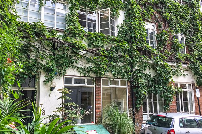 Office to let in Kendrick Mews, London