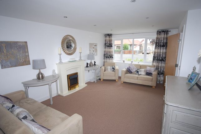 Thumbnail Detached house for sale in The Coniston House Type, Plot 6, Rock Lea, Barrow-In-Furness