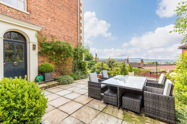 Thumbnail Detached house to rent in Danesgate, Lincoln