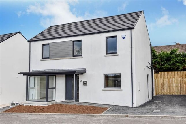 Thumbnail Detached house for sale in Abbeyleigh, Movilla Road, Newtownards