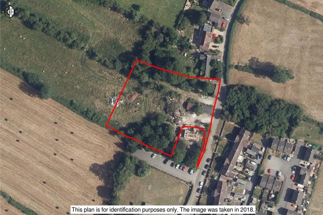 Thumbnail Property for sale in Marston Farm, Marston Montgomery, Ashbourne, Derbyshire