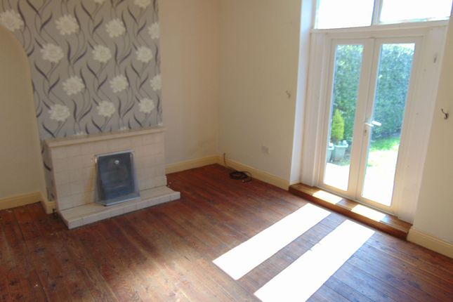 Thumbnail Terraced house for sale in West Street, New Silksworth, Sunderland