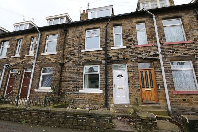 Thumbnail Terraced house for sale in Carr Street, Bradford, West Yorkshire
