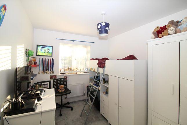 Bedroom Two of Stamford Drive, Basildon SS15