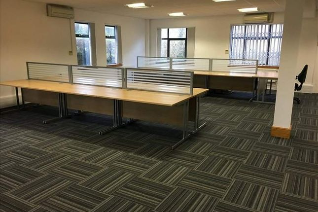 Serviced office to let in Beaufort Office Park, Woodlands, Bradley Stoke, Bristol