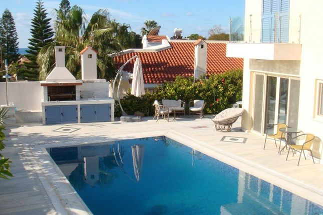 Villa for sale in Coral Bay, Paphos, Cyprus
