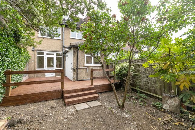 Terraced house to rent in Princes Gardens, London
